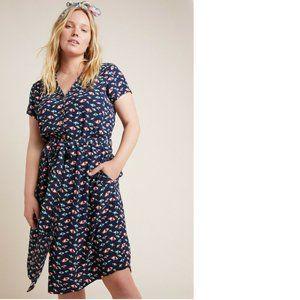 NEW Anthropologie Catherine   Shirtdress